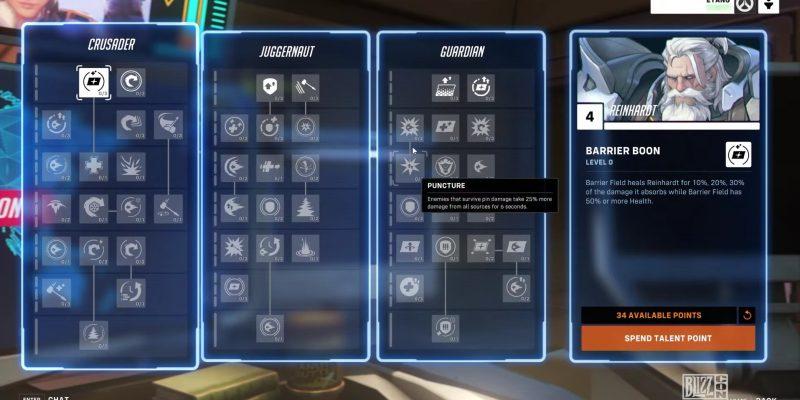 Overwatch 2 Hero Missions