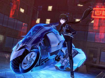 Persona 5 Dire Shadows