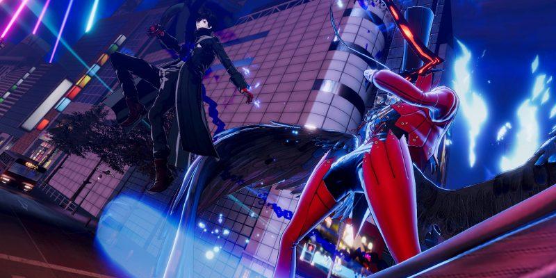 Persona 5 Strikers Combat Guide 1