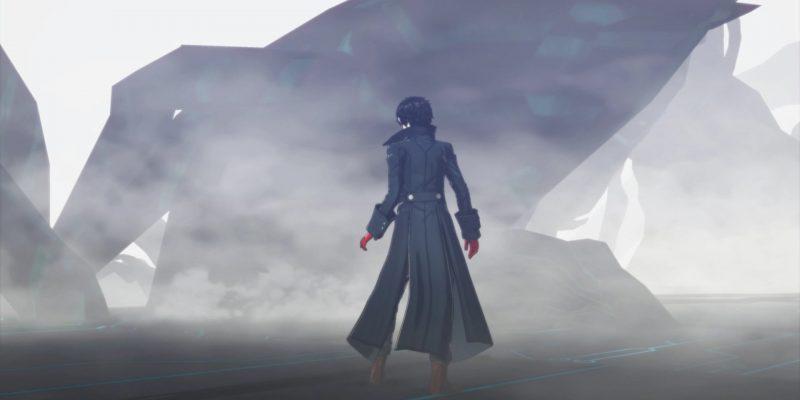 Persona 5 Strikers Misty Path