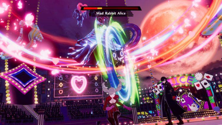 Persona 5 Strikers Warriors 3