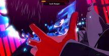 Persona 5 Strikers Bonus Bosses Blade