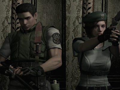 Resident Evil reboot movie release