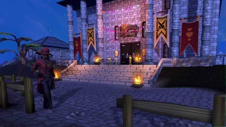 Runescape Heartstealer Quest