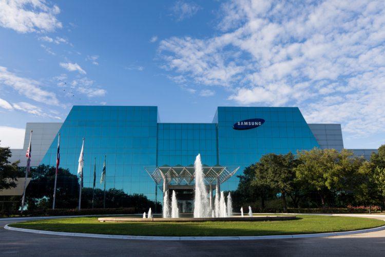 Samsung Austin Texas