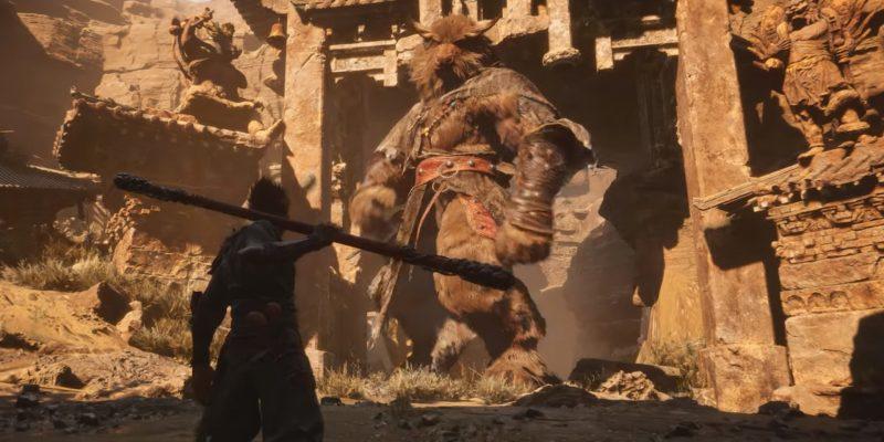 Black Myth: Wukong trailer