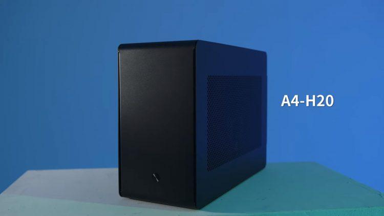 A4-H20 PC Case