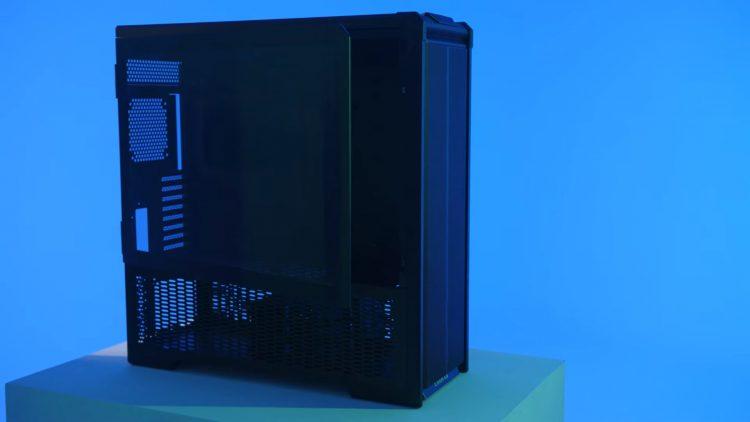 V3000+ pc case