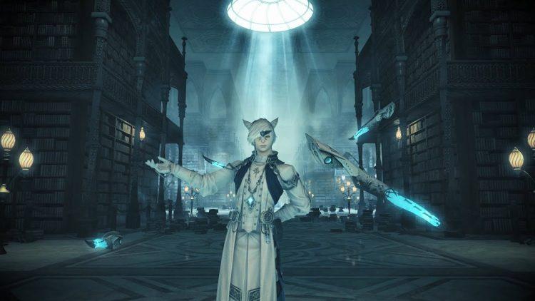 Square Enix Reveal Final Fantasy Xiv Endwalker, Set For Fall 2021 (2)