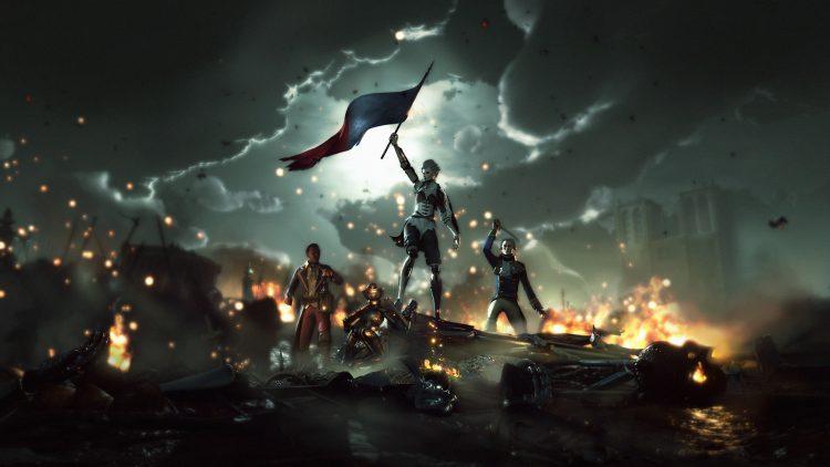 Steelrising Seeks Revolutionaries For Its Upcoming Playtest (1)