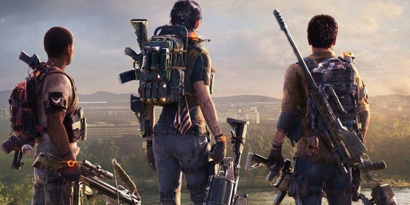 The Division Still Has A Future Despite Ubisoft Star Wars Project (2)