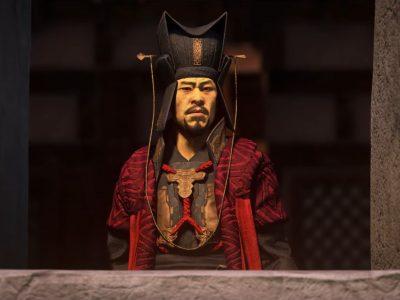 Total War Three Kingdoms Fates Divided Dlc Announcement Cao Cao Yuan Shao Guandu Dlc