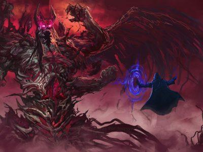 Ultimate Adom Blade