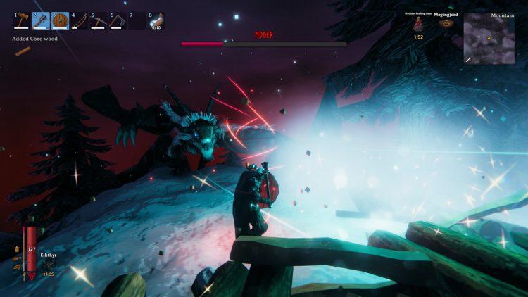 Valheim Moder Boss Guide Dragon Eggs Where To Find Dragon Eggs 2