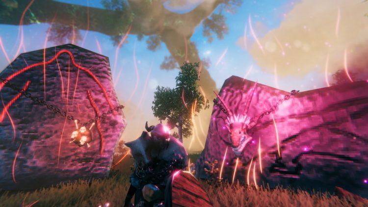 Valheim Moder Boss Guide Dragon Eggs Where To Find Dragon Eggs 4