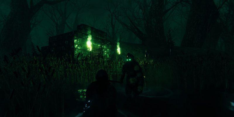 Valheim Sunken Crypts Guide Farm Iron Swamp Biome