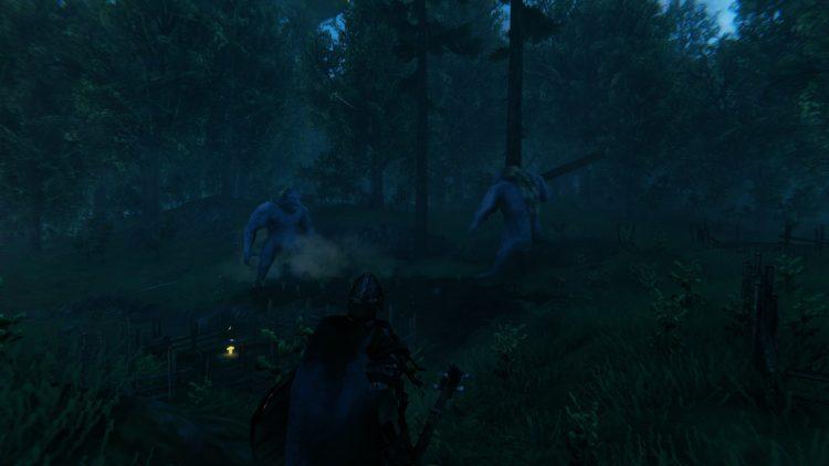 Valheim Guide Beat Trolls Troll Armor Fire Arrows 3
