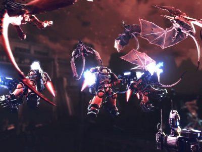 Warhammer 40,000 Battlesector Feat