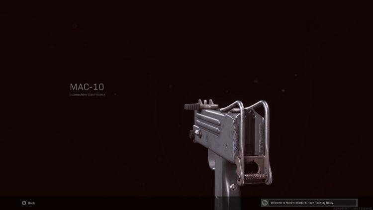 Warzone Mac 10