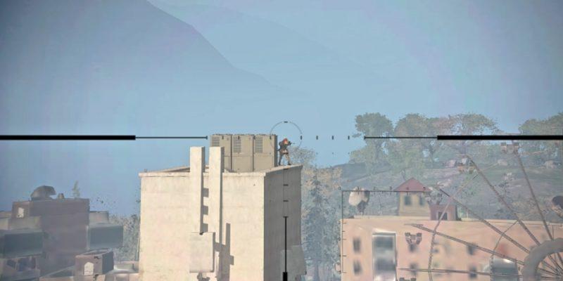 Warzone Aim Hdr Headshot