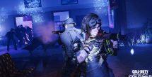 Warzone Zombies Challenges Season 2