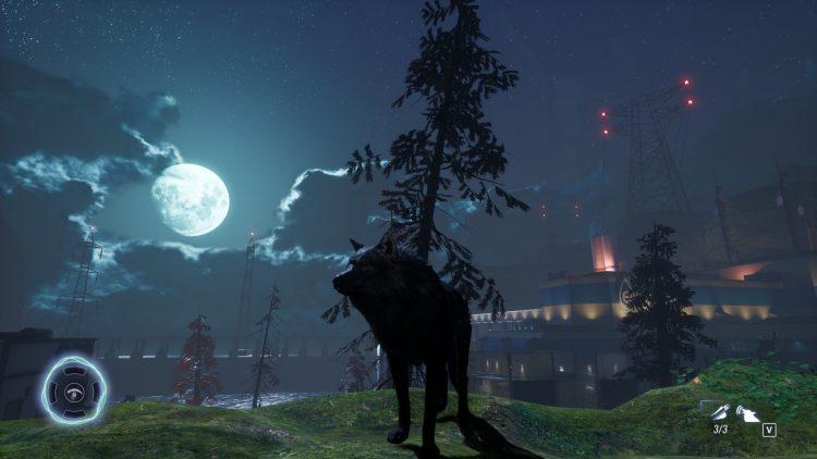 Werewolf The Apocalypse Earthblood Technical Review Graphics Performance Comparisons 2c Medium