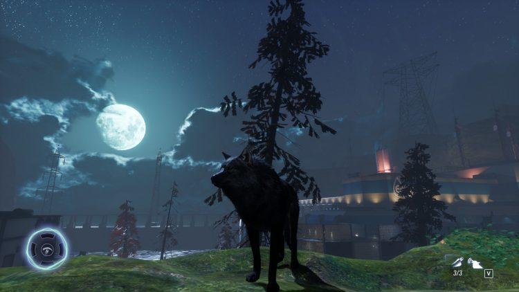 Werewolf The Apocalypse Earthblood Technical Review Graphics Performance Comparisons 2d Low