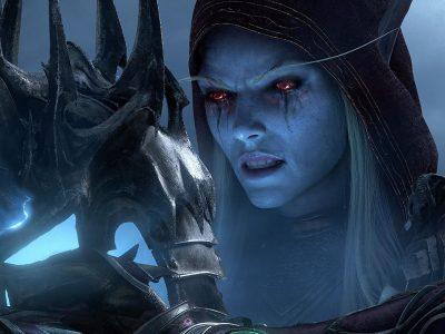 World Of Warcraft Shadowlands 9.0.5 Update Makes Endgame Grind Easier (1)