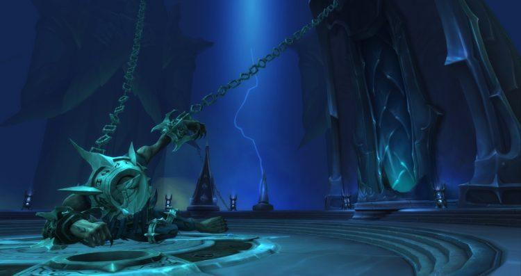 World Of Warcraft Shadowlands 9.0.5 Update Makes Endgame Grind Easier (2)