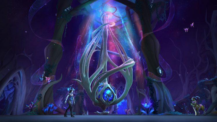 World Of Warcraft Shadowlands 9.0.5 Update Makes Endgame Grind Easier (3)
