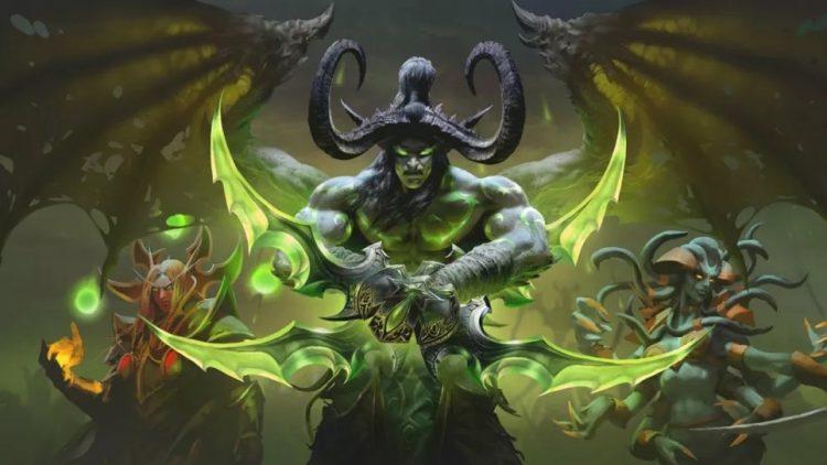 World Of Warcraft: burning crusade classic june release date
