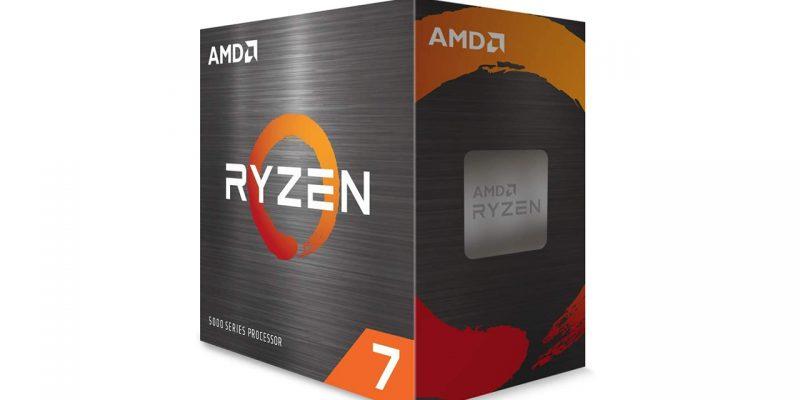 Amd Ryzen 5000 Series In Stock