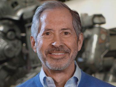 Bethesda Founder Ceo Passed Robert Altman