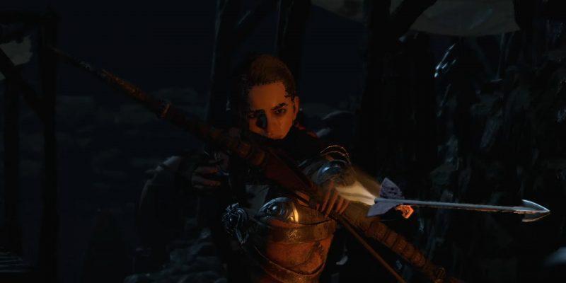 Diablo Iv Rogue Class 3
