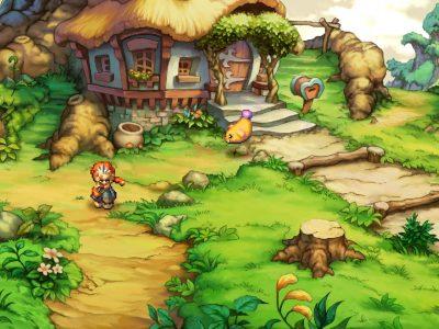 Legend Of Mana Saga Frontier Remastered Steam Pc 1