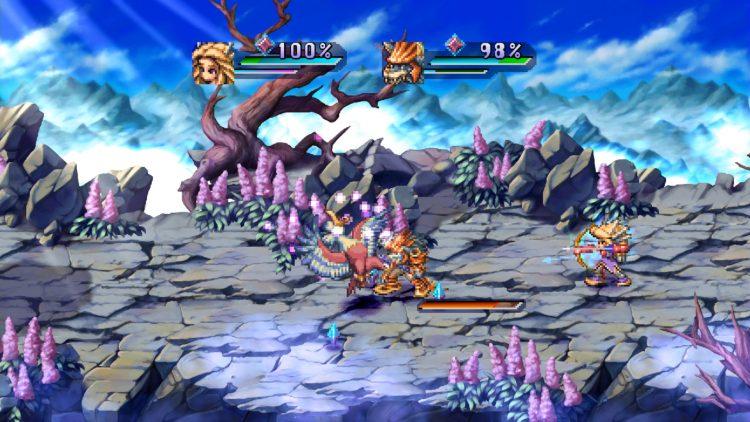 Legend Of Mana Saga Frontier Remastered Steam Pc 3