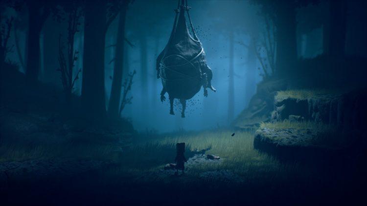 Little Nightmares Ii Review Bag