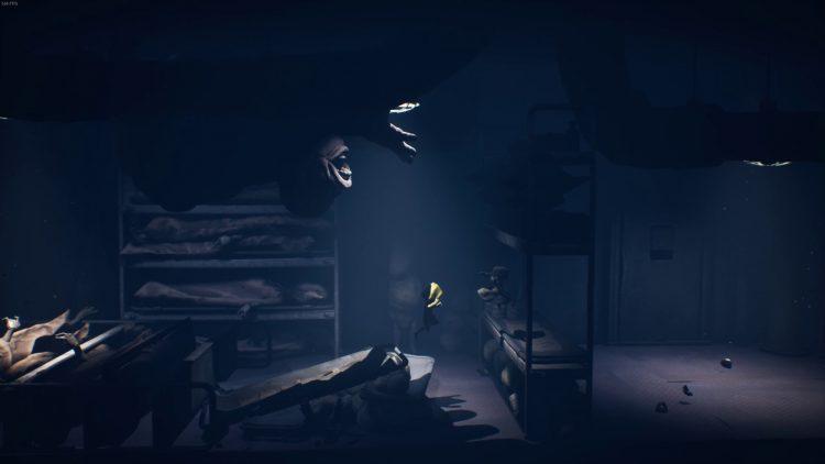 Little Nightmares Ii Review Run