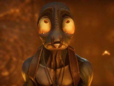 Oddworld Soulstorm Release Date