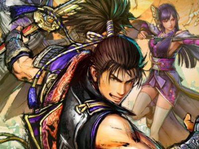 Samurai Warriors 5 Steam 580x334