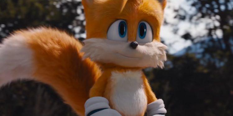 Sonic The Hedgehog Movie 2 Release Date April plot leak