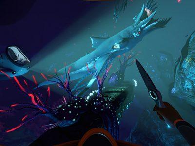 Subnautica Below Zero Release Date