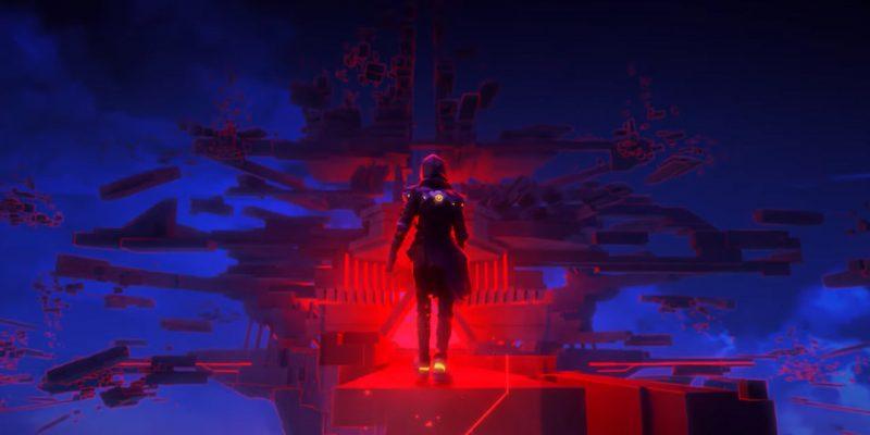 Ubisoft Hyper Scape Season 3 Shadow Rising