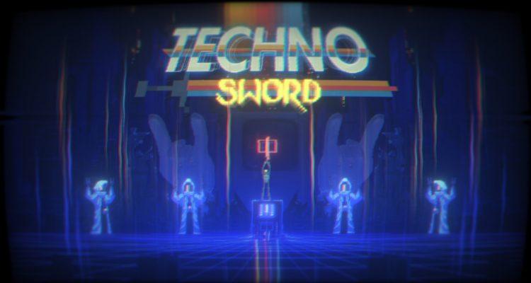 narita boy preview techno-sword