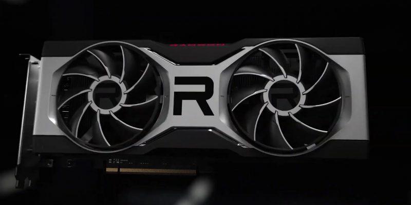 AMD RX 6700 XT performance (6000 Series)
