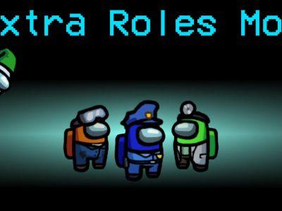 Among Us Roles Mod