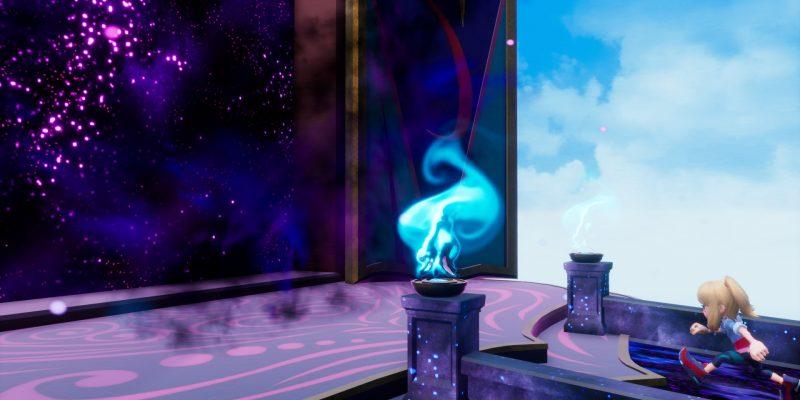Balan Wonderworld Final Boss 1