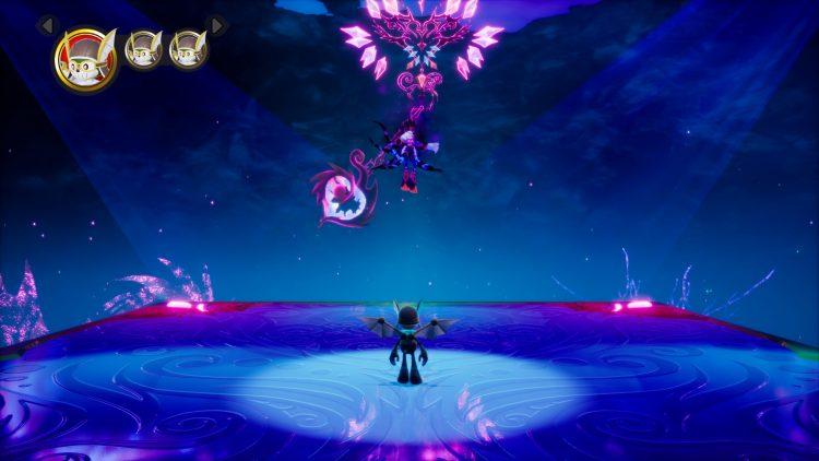 Balan Wonderworld Final Boss 2