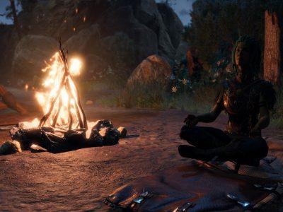 Baldur's Gate 3 Druid Subclass Guide Circle Of The Moon Or Circle Of The Land Bg3 Druid