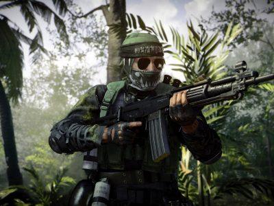 Black Ops Cold War Fara 83